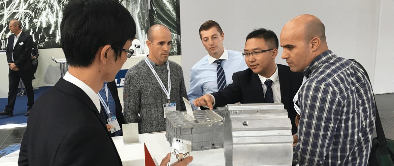 International – Oubo Technology GmbH